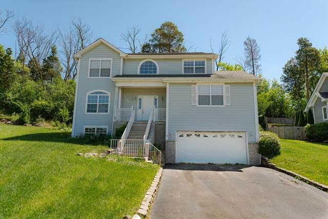 36 Burnette Drive, Antioch, IL 60002 (MLS #10961223) :: Jacqui Miller Homes