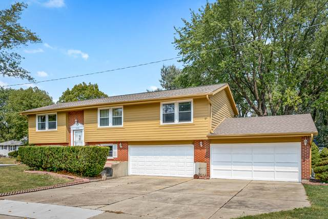 2200 Birch Lane, Rolling Meadows, IL 60008 (MLS #10961227) :: Suburban Life Realty