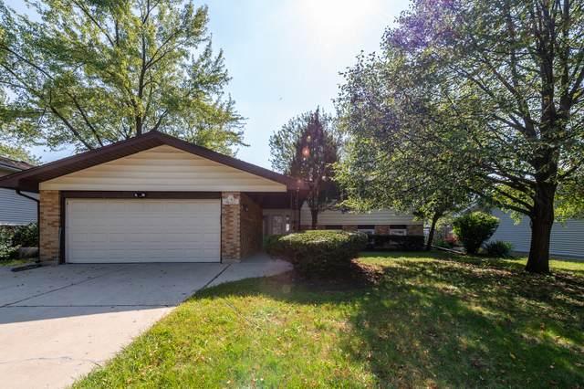 435 W Newport Road, Hoffman Estates, IL 60169 (MLS #10961235) :: Jacqui Miller Homes