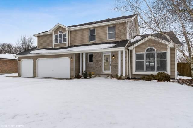 16458 Edgewood Road, Plainfield, IL 60586 (MLS #10961252) :: Jacqui Miller Homes