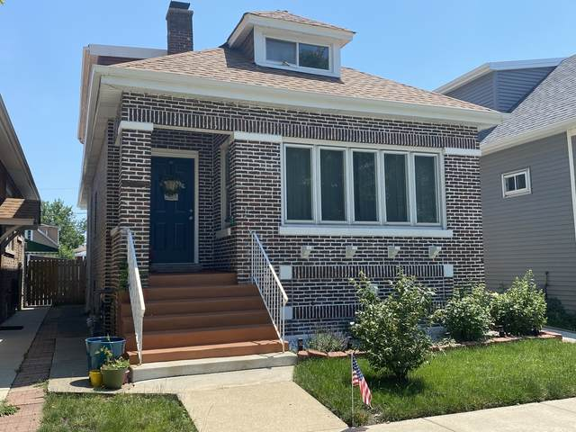 6223 S Mayfield Avenue, Chicago, IL 60638 (MLS #10961254) :: Jacqui Miller Homes