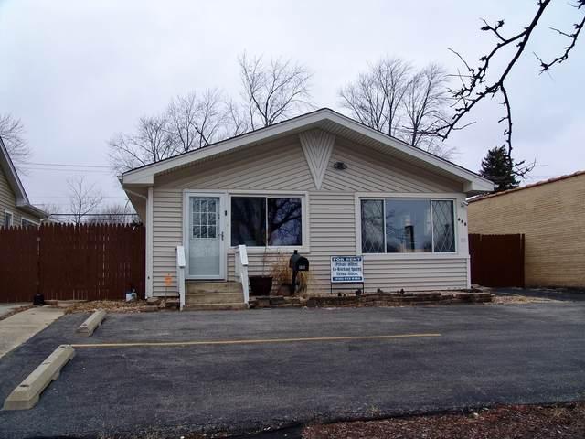408 N Ardmore Avenue, Villa Park, IL 60181 (MLS #10961266) :: Angela Walker Homes Real Estate Group