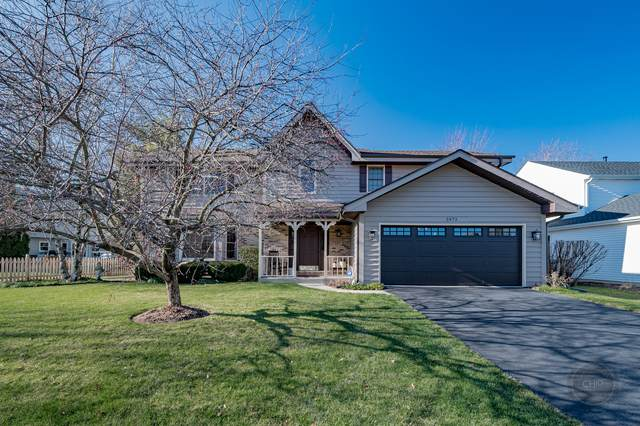 2473 Wendover Drive, Naperville, IL 60565 (MLS #10961268) :: The Wexler Group at Keller Williams Preferred Realty