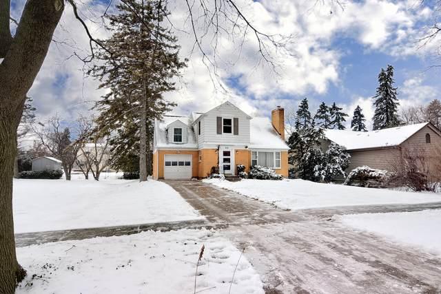 500 N Worth Avenue, Elgin, IL 60123 (MLS #10961270) :: The Wexler Group at Keller Williams Preferred Realty