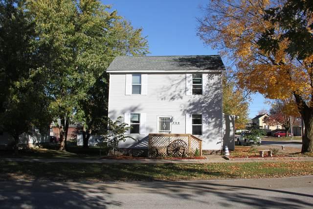 308 E Columbia Street, Danvers, IL 61732 (MLS #10961286) :: Janet Jurich