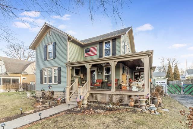 226 Maple Street, Hinckley, IL 60520 (MLS #10961295) :: Schoon Family Group