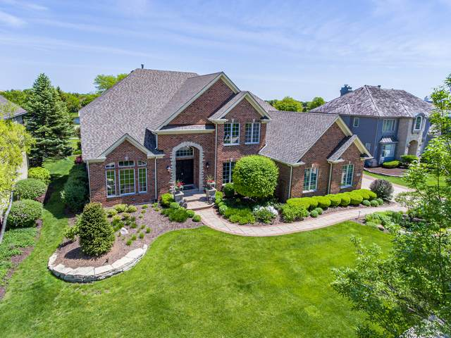 2363 Fawn Lake Circle, Naperville, IL 60564 (MLS #10961374) :: Jacqui Miller Homes