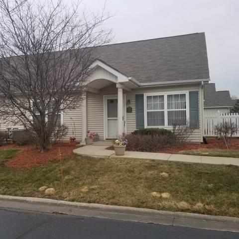 943 Garden Lane #943, Homewood, IL 60430 (MLS #10961427) :: Jacqui Miller Homes