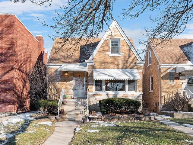 1719 N Oak Park Avenue, Chicago, IL 60707 (MLS #10961503) :: The Dena Furlow Team - Keller Williams Realty