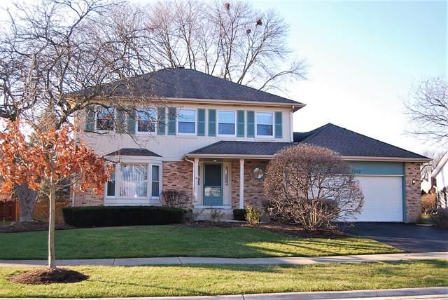 1962 N Woodland Lane, Arlington Heights, IL 60004 (MLS #10961543) :: Jacqui Miller Homes