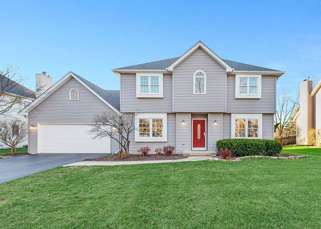 5211 Coneflower Drive, Naperville, IL 60564 (MLS #10961568) :: Suburban Life Realty