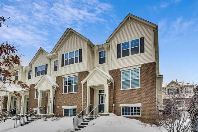 400 Concord Court, Morton Grove, IL 60053 (MLS #10961587) :: RE/MAX IMPACT