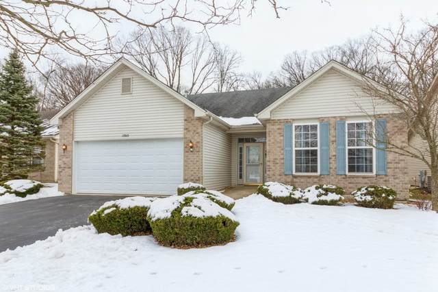 17013 Burton Avenue, Lockport, IL 60441 (MLS #10961604) :: Suburban Life Realty