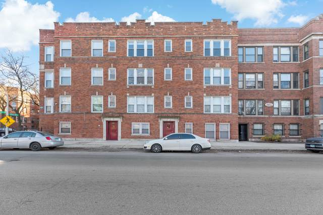1725 E 67th Street 3F, Chicago, IL 60649 (MLS #10961616) :: The Wexler Group at Keller Williams Preferred Realty