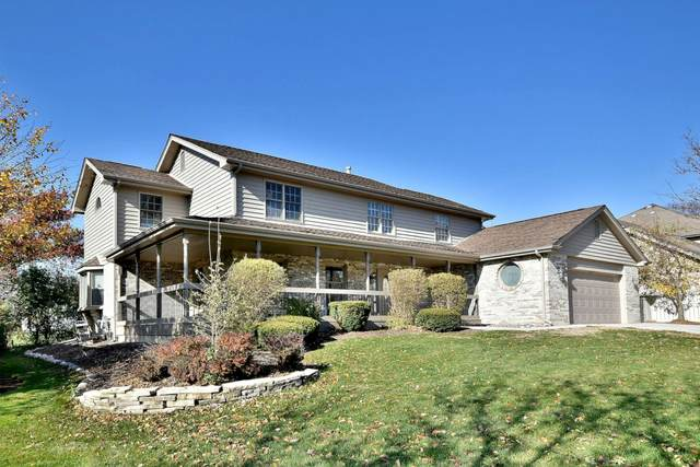 16952 Blue Heron Drive, Orland Park, IL 60467 (MLS #10961693) :: Jacqui Miller Homes
