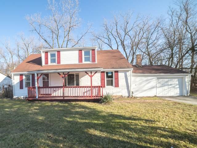 15743 Troy Avenue, Markham, IL 60426 (MLS #10961706) :: Suburban Life Realty