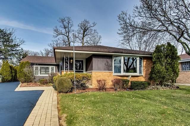 125 Windsor Avenue, Wood Dale, IL 60191 (MLS #10961748) :: Jacqui Miller Homes