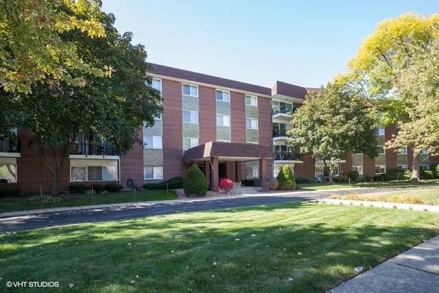 1030 S Fernandez Avenue 4G, Arlington Heights, IL 60005 (MLS #10961752) :: The Wexler Group at Keller Williams Preferred Realty