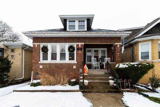 4218 Sunnyside Avenue, Brookfield, IL 60513 (MLS #10961761) :: Helen Oliveri Real Estate