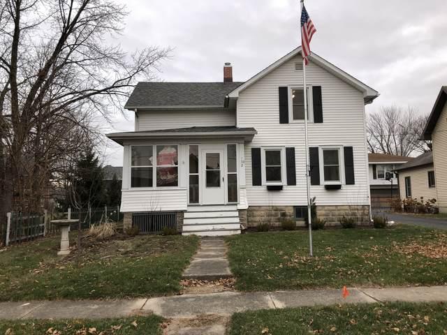 172 N View Street, Hinckley, IL 60520 (MLS #10961768) :: Suburban Life Realty