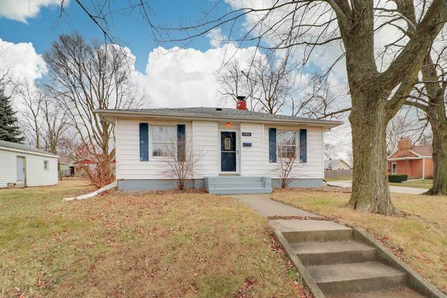 1508 S Roosevelt Avenue, Bloomington, IL 61701 (MLS #10961785) :: The Dena Furlow Team - Keller Williams Realty