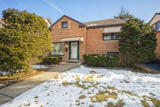 8641 Austin Avenue, Morton Grove, IL 60053 (MLS #10961798) :: Helen Oliveri Real Estate