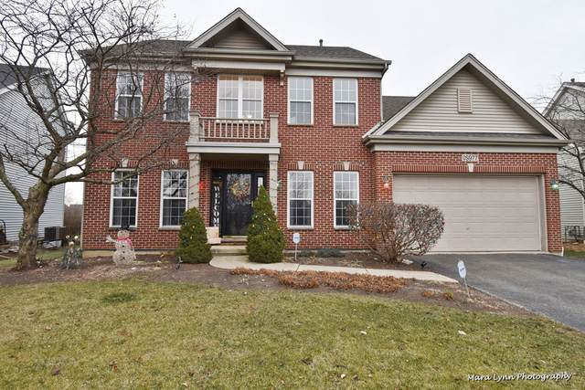0S977 E Mill Creek Circle, Geneva, IL 60134 (MLS #10961882) :: Jacqui Miller Homes