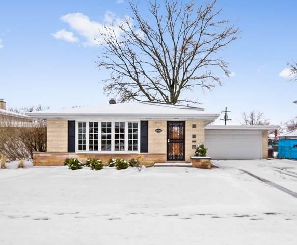 2550 Stratford Avenue, Westchester, IL 60154 (MLS #10961898) :: John Lyons Real Estate