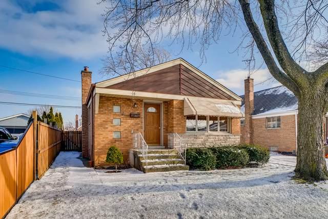 7969 S Kildare Avenue, Chicago, IL 60652 (MLS #10961981) :: Suburban Life Realty
