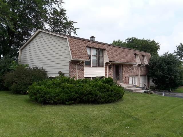 1338 Parker Place, Elk Grove Village, IL 60007 (MLS #10961986) :: The Spaniak Team