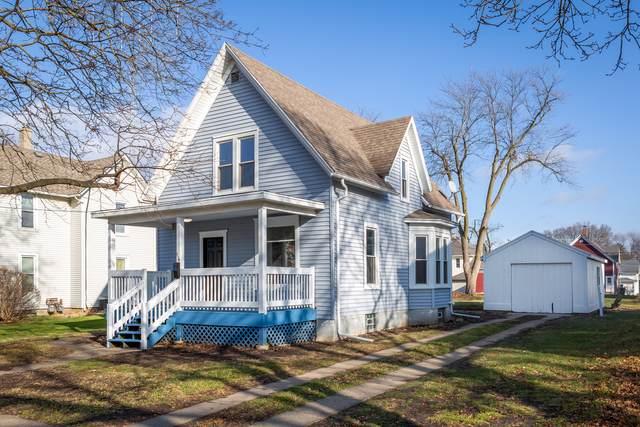 716 N 6th Street, Dekalb, IL 60115 (MLS #10961991) :: Suburban Life Realty