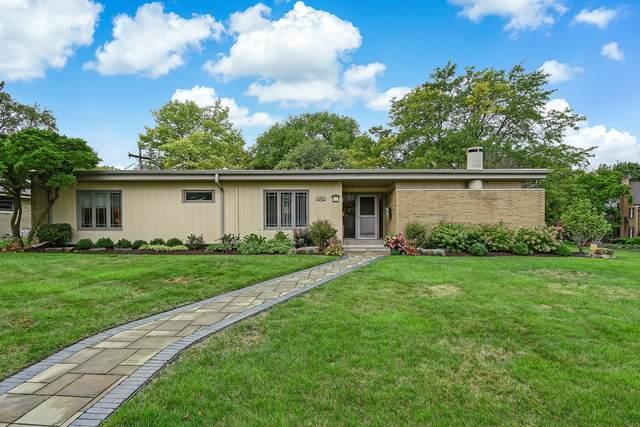 542 Dover Avenue, La Grange Park, IL 60526 (MLS #10962043) :: John Lyons Real Estate