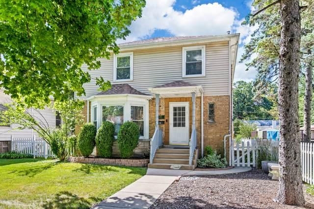5472 N Lawler Avenue, Chicago, IL 60630 (MLS #10962062) :: Suburban Life Realty