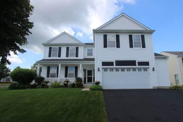 1803 Woodside Drive, Woodstock, IL 60098 (MLS #10962072) :: RE/MAX IMPACT
