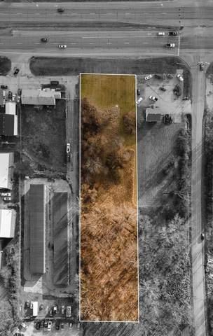 4944 E 81st Avenue, Merrillville, IN 46410 (MLS #10962080) :: Helen Oliveri Real Estate