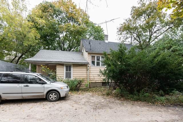 595 E Aptakisic Road, Buffalo Grove, IL 60089 (MLS #10962138) :: Helen Oliveri Real Estate