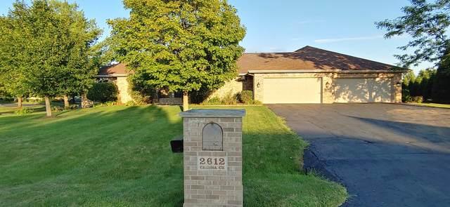 2612 Cessna Circle, Poplar Grove, IL 61065 (MLS #10962145) :: John Lyons Real Estate