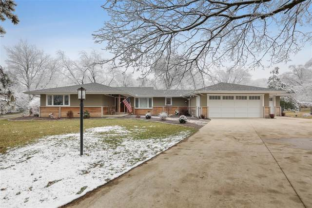 1006 Forestview Drive, Mahomet, IL 61853 (MLS #10962174) :: Jacqui Miller Homes