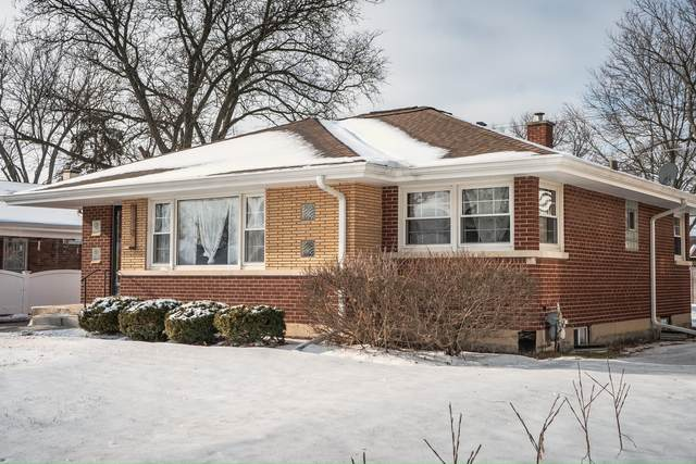 1518 Maple Avenue, La Grange Park, IL 60526 (MLS #10962289) :: Suburban Life Realty