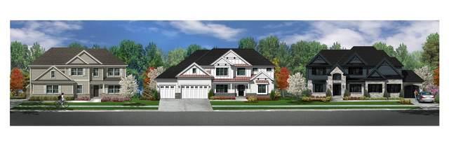 2000 N Chestnut Avenue, Arlington Heights, IL 60004 (MLS #10962359) :: Helen Oliveri Real Estate