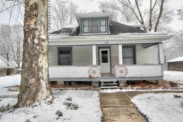 104 Anderson Street, Woodland, IL 60974 (MLS #10962363) :: The Dena Furlow Team - Keller Williams Realty