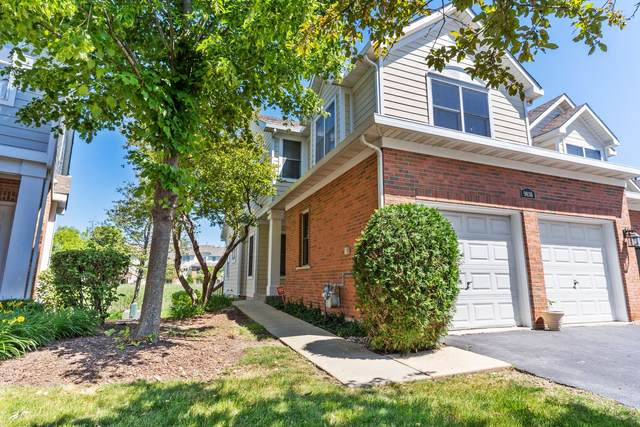 9036 Falcon Greens Drive, Lakewood, IL 60014 (MLS #10962436) :: Lewke Partners