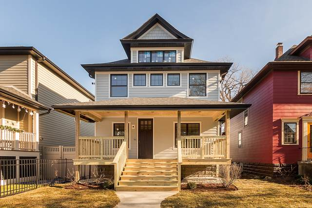 3753 N Lowell Avenue, Chicago, IL 60641 (MLS #10962474) :: Janet Jurich
