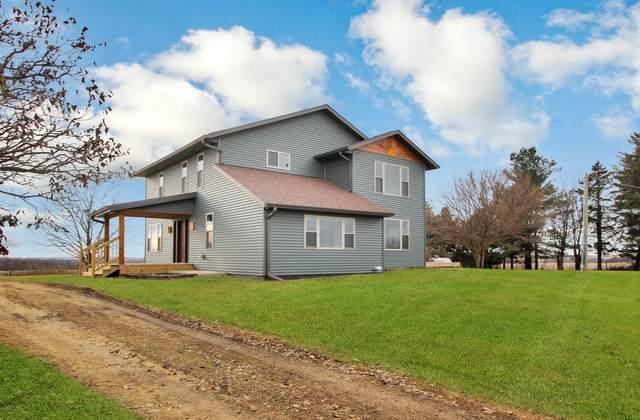 8342 S Good Hope Road, Elizabeth, IL 61028 (MLS #10962526) :: The Wexler Group at Keller Williams Preferred Realty