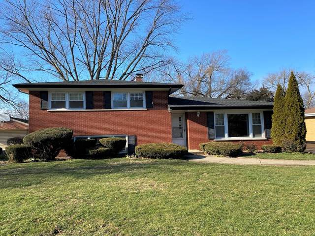 12718 S 69th Court, Palos Heights, IL 60463 (MLS #10962556) :: Suburban Life Realty