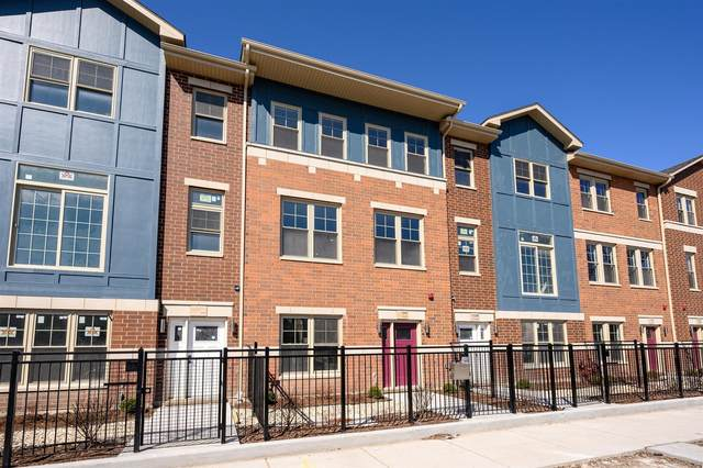 3231 S Stewart Avenue, Chicago, IL 60616 (MLS #10962584) :: The Wexler Group at Keller Williams Preferred Realty