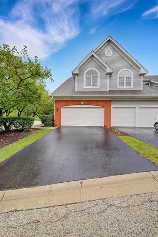 1725 W Ethans Glen Drive, Palatine, IL 60067 (MLS #10962622) :: Helen Oliveri Real Estate