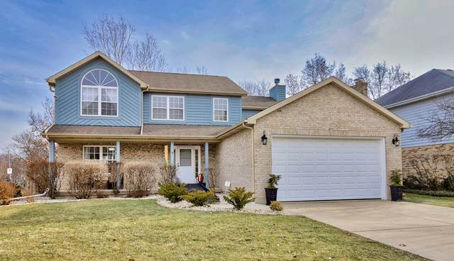 261 Suda Drive, Gurnee, IL 60031 (MLS #10962754) :: Schoon Family Group