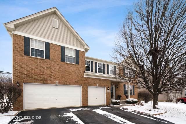 2152 Shenandoah Drive, Aurora, IL 60503 (MLS #10962783) :: Jacqui Miller Homes