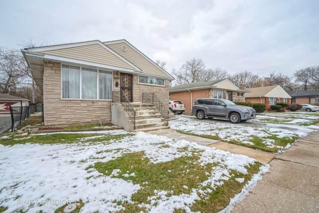 8632 S University Avenue S, Chicago, IL 60619 (MLS #10962844) :: Jacqui Miller Homes